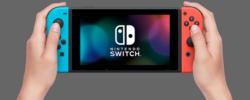 Taglio di prezzo per Nintendo Switch