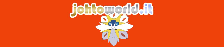 Johto World