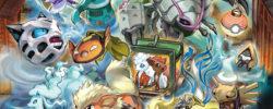 È in arrivo merchandise Pokémon dedicato al folklore giapponese