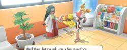 La natura dei Pokémon potrà essere cambiata in Pokémon: Let's Go
