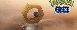 Meltan cromatico è disponibile su Pokémon GO