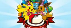 Il Pokémon Day porterà con sé novità eclatanti