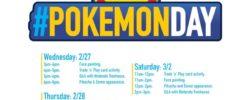 Il Pokémon Day 2019 potrebbe portare diverse novità