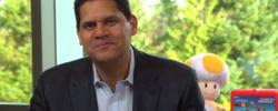 Reggie Fils-Aime, presidente di Nintendo of America, va in pensione