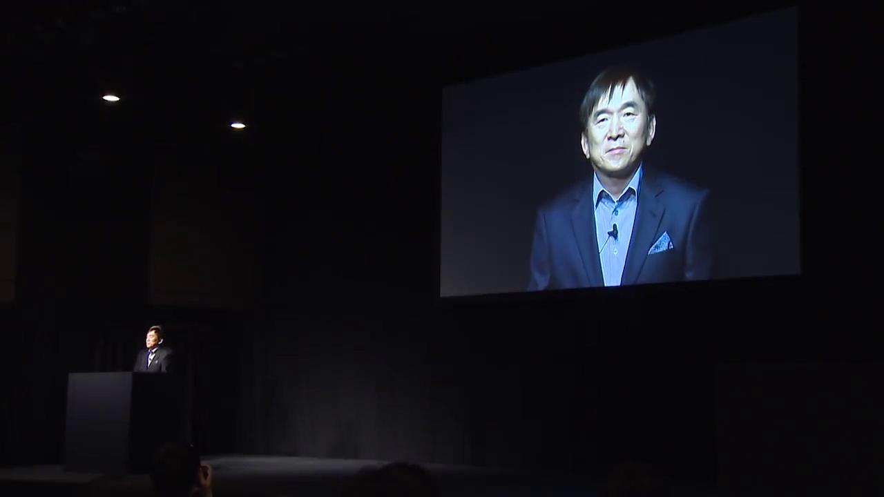 Ishihara presentazione Pokémon Let's Go serie principale Johto World