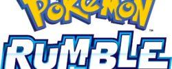Pokémon Rumble Rush arriva in Italia e in Pokémon Quest sbarca il PvP