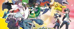 Pokémon Masters: una prima impressione sul nuovo gacha Pokémon