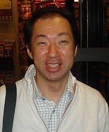 Koji Kondo, compositore della musica di diversi titoli Nintendo