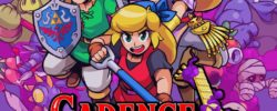 Cadence of Hyrule: guida a boss e dungeon
