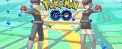 In arrivo il Team GO Rocket e i Pokémon Ombra