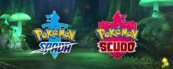 Record assoluto per Pokémon Spada e Scudo nel weekend di lancio