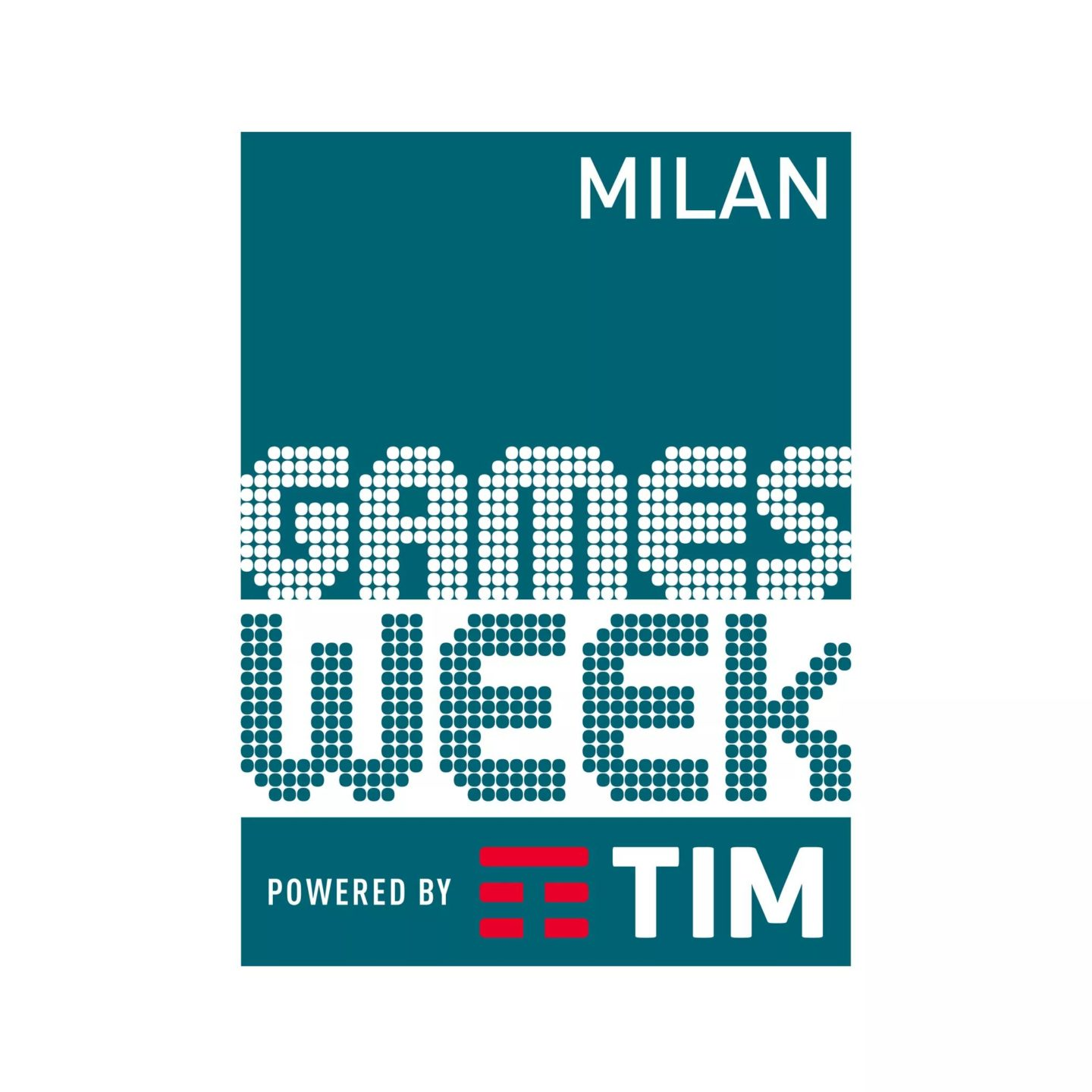 Milan Games Week logo