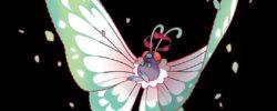 Pokémon Spada e Scudo: anche Butterfree avrà la sua Gigamax