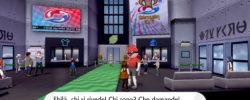 Nuove Poké Ball attraverso il Dono Segreto in Pokémon Spada e Scudo