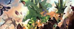 Ecco i 50 disegni finalisti del concorso GCC Pokémon