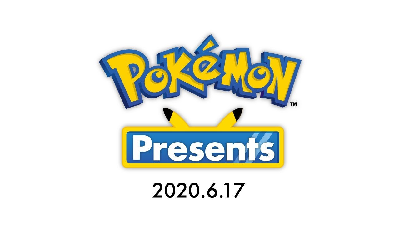 Pokémon Presents logo