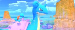 New Pokémon Snap, Smile, Café Mix, DLC: ecco il Pokémon Presents del 17/06