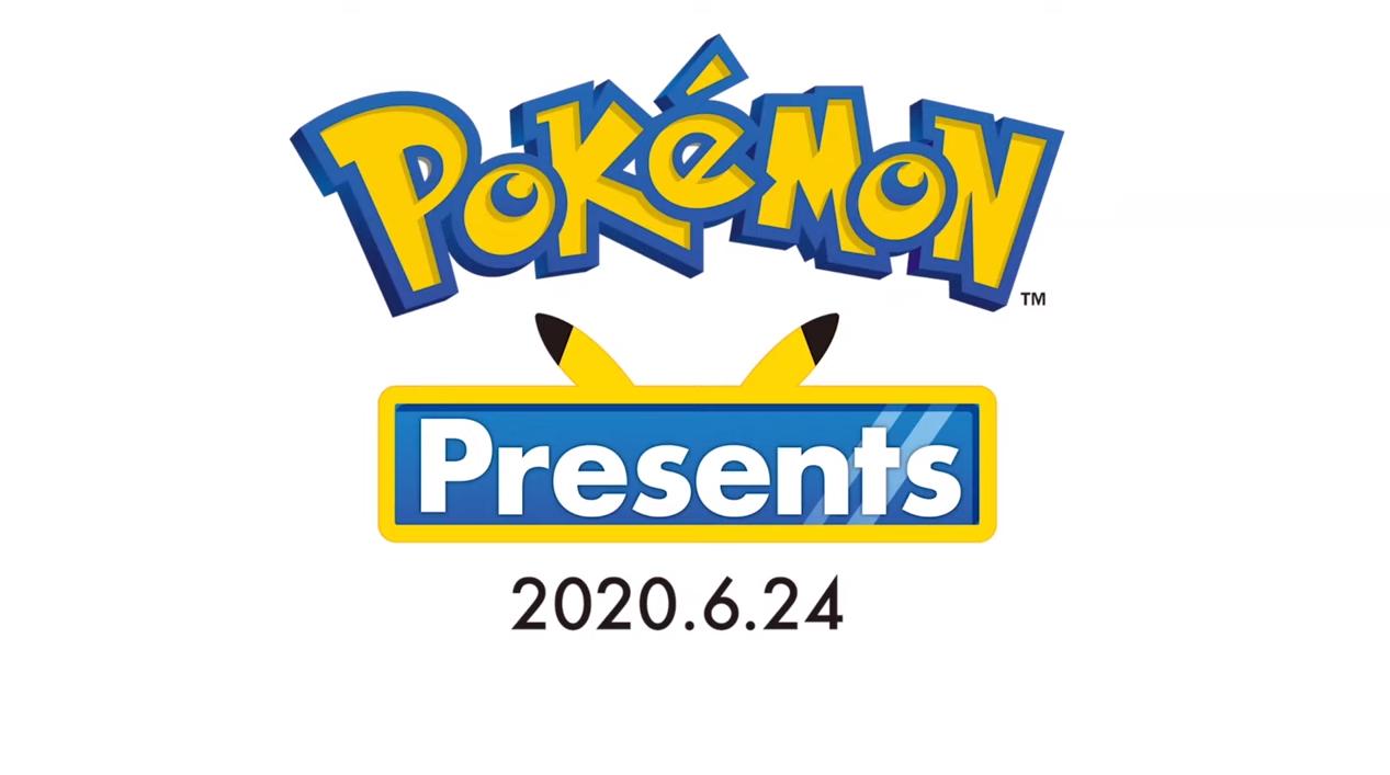 Pokémon Presents del 24 giugno
