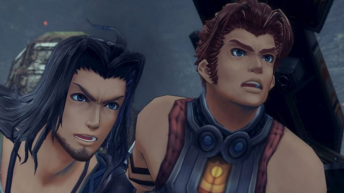 Xenoblade Chronicles DE Reyn Dunban