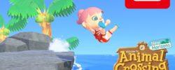 Arriva l'aggiornamento estivo per Animal Crossing: New Horizons!