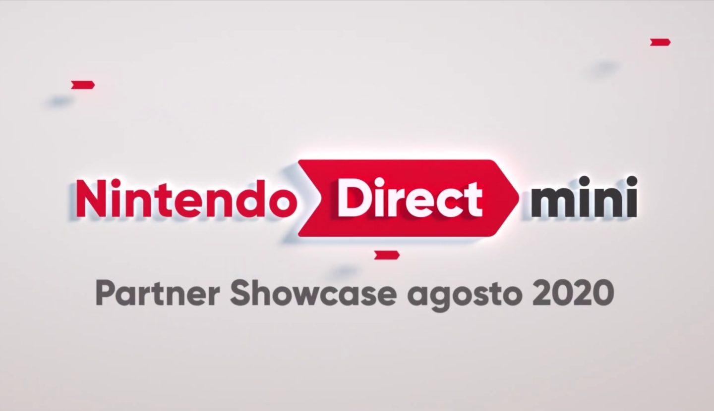 Direct Mini agosto