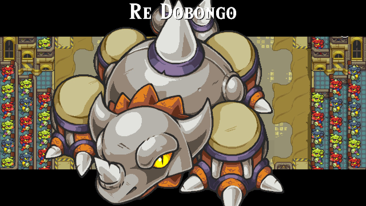 Re Dobongo La sinfonia della maschera