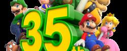 Super Mario Bros., trentacinquesimo anniversario: tutte le novità