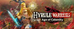 Hyrule Warriors: L'era della calamità annunciato oggi