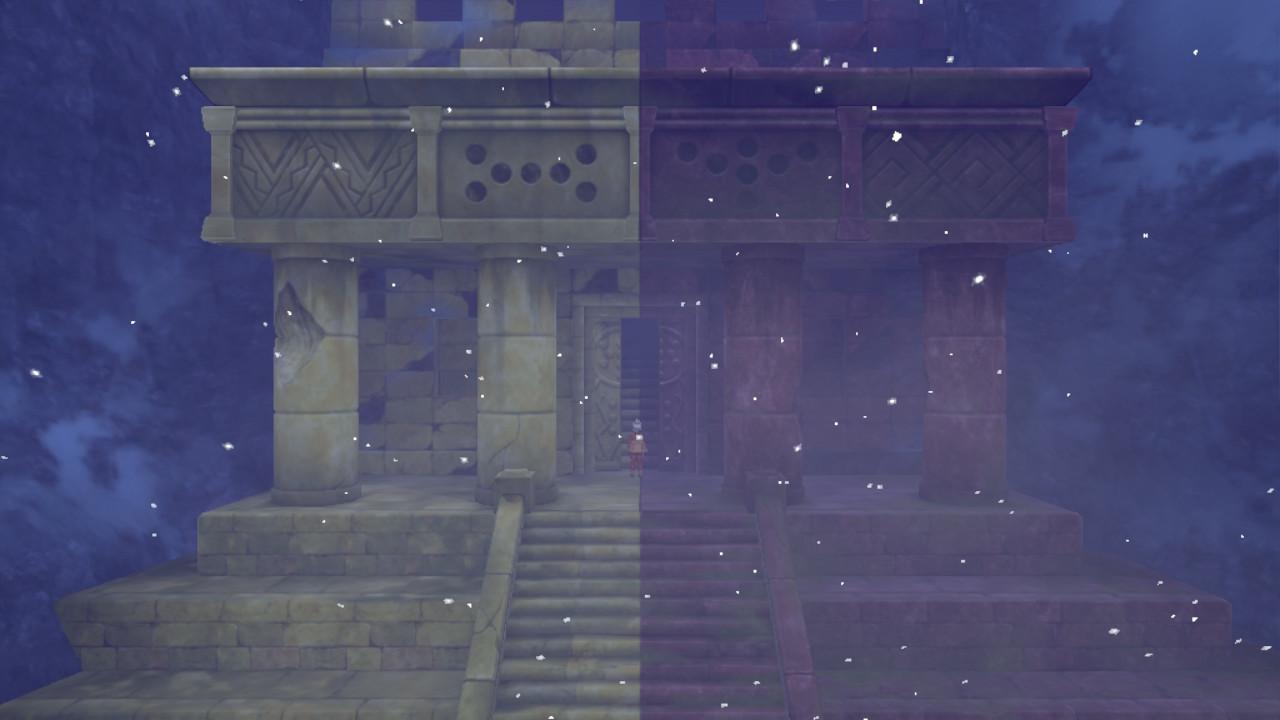 Pokémon Leggendari Tempio Regi