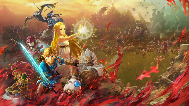 Nintendo Direct Mini Partners Showcase AoC