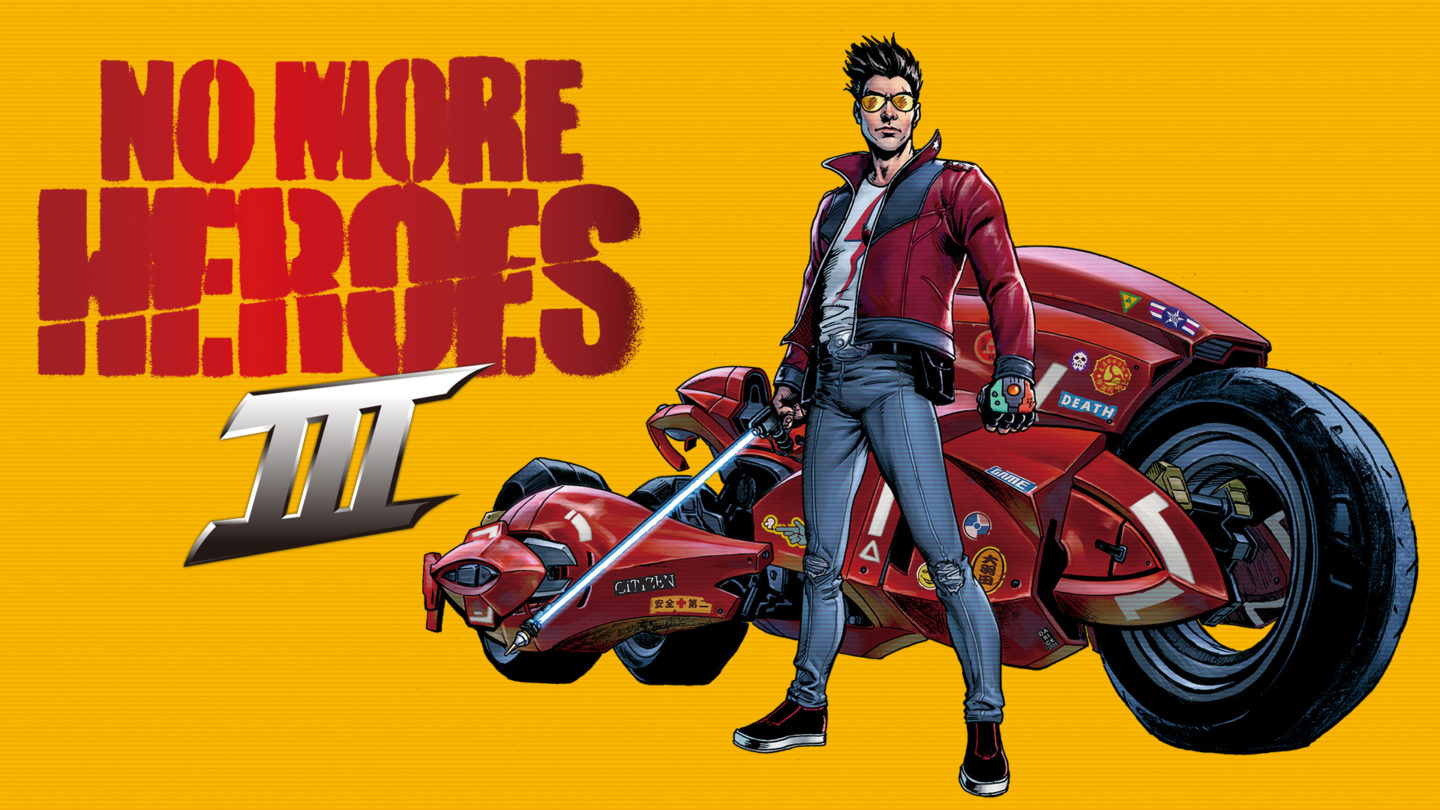 Nintendo Direct Partner Mini No More Heroes 3