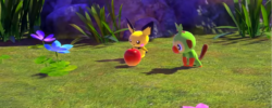 New Pokémon Snap: un confronto con l'originale