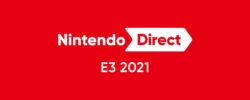 Nintendo E3 2021: annunciato un Nintendo Direct da 40 minuti