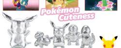 Annunciato un contest di cattura per il 25o anniversario Pokémon