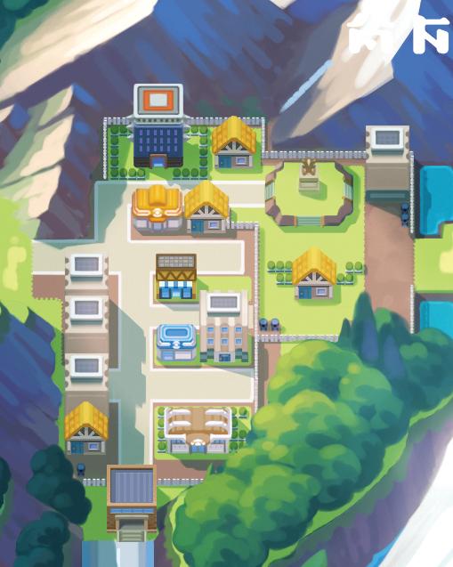 Evopoli Edificio Galassia
