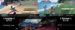 Pokémon Presents di agosto: in quello coreano andate in onda immagini di una build dei giochi differente?