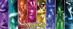 Evoluzioni Pokémon: una nuova miniserie animata è in arrivo su YouTube