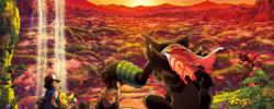 Il Film Pokémon: I segreti della giungla è in arrivo su Netflix