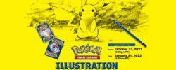 Il Pokémon Illustration Contest 2022 sarà aperto anche agli USA