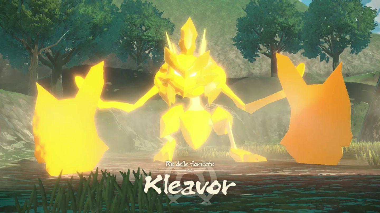 PLA Kleavor